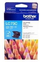 Brother Ink Cartridge LC73C Cyan