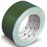Olympic Cloth Binding Tape (Wotan) 141717 50mm x 25Mt Green