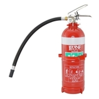 Fire Extinguisher ABE 2kg