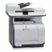 HP Colour LaserJet CM2320NF Multifunction Printer (CC436A)