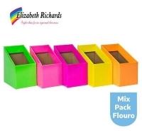Elizabeth Richards Book Box (Mix Pack of 5) Mix Pack Fluoro