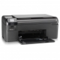 HP All-In-One Inkjet Printer B109N ( Q8444A ) Wireless