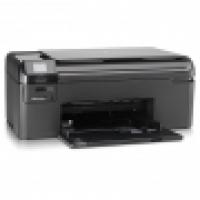 HP All-In-One Inkjet Printer B109N ( Q8444A ) Wireless