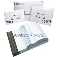 Cumberland Courier Bag CBA4 500gm 225x375mm+Flap PK50