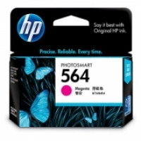 HP Ink Cartridge 564 CB319WA Magenta