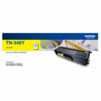 Brother Toner TN346Y Yellow