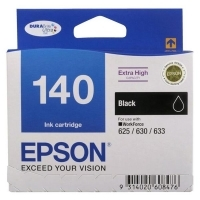 Epson Ink Cartridge 140 Black Extra High Capacity