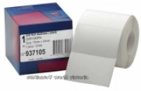 Avery Address Label Roll BX500 78x48 White 937105