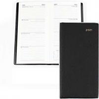 2022 Belmont Diary 377P B6/7 176x88mm Week Port pocket