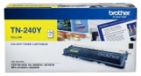 Brother Toner TN240 Yellow  - 1400 pgs