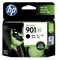 HP 901XL Ink Cartridge CC654AA Black HiCapacity