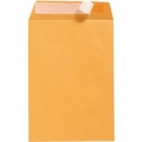 Cumberland Envelope 324x229 C4 StripSeal Gold 85g BX250