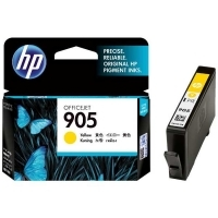 HP Ink Cartridge 905T6L97AA Yellow