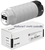 Canon Ink Tank PGI7600 Black