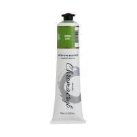 Chromacryl Student Acrylic Paint 75ml Green Light