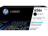 HP Toner 656X CF460X Black