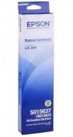 Epson Ribbon LX350 Black S015637