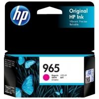 HP 965Ink Cartridge 3JA77AA Magenta - 700 pages