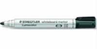 Staedtler Whiteboard Marker 351-9  Bullet Point Black