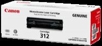 Canon Toner CART312 Black