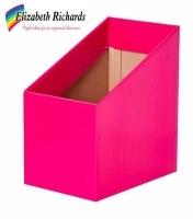 Elizabeth Richards Book Box (Pack of 5) Magenta