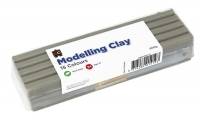 EC Modelling Clay 500gm Grey