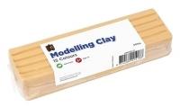 EC Modelling Clay 500gm Flesh