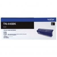 Brother Toner TN446BK Black