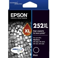 Epson Ink Cartridge 252XL HY Black