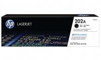 HP Toner 202A CF500A Black