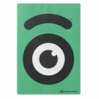 Optix Coloured Paper A4 80gsm (Ream/500sheets) Reva Green
