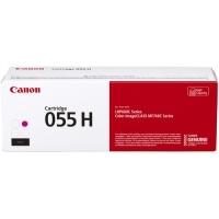 Canon Toner CART055HM Magenta (5.9k page) Hi-Capacity