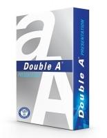Double A Presentation Paper A4 120gsm PK200