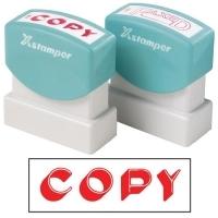 XSTAMPER STAMP - Copy (Red) 1336 (5013360)