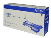 Brother Toner TN2250 Black HiCapacity - 2600pages