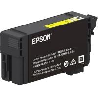 Epson Ink Cartridge T40U UltraChrome XD2 Yellow 50ml