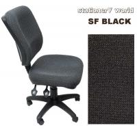 ERGO 400 OFFICE CHAIR High Back EG400SF Black