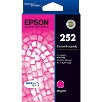 Epson Ink Cartridge 252 Magenta