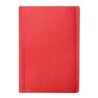 Marbig Manilla Folders Coloured Fcap BX100 Red