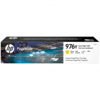 HP Ink Cartridge 976Y Yellow L0R07A