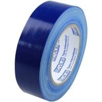 Stylus 399 Cloth Binding Tapes (Pack 8 rolls) 36mm x 25Mt Blue