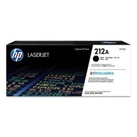 HP Toner 212A W2120A Black 5.5k