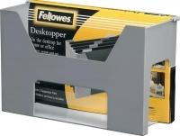 Marbig Clipboard Folder A4 PVC Summer Colours 4300601A Blue