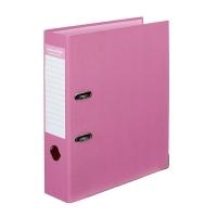 ColourHide A4 PE Lever Arch Files BX6 Pink