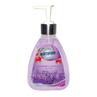 NORTHFORK LIQUID HAND WASH LAVENDER & ROSEHIP 250ML