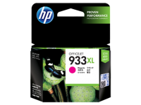 HP Ink Cartridge 933XL CN055AA Magenta HiCapacity