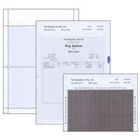Pay Envelopes SF/V100PAY A4 Laser BX500