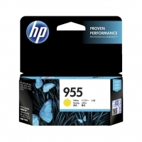 HP Ink Cartridge 955 Yellow L0S57AA