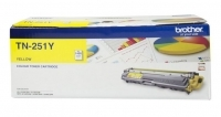Brother Toner TN251 Yellow