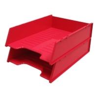 Document Tray Italplast Stackable i60 (Fruit) Watermelon